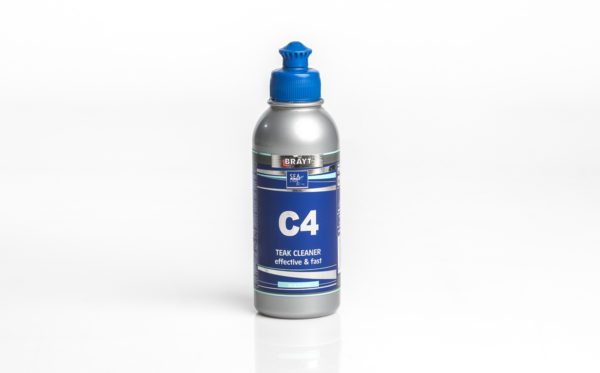 KONCENTRAT TEAK CLEANER SEA-LINE C4